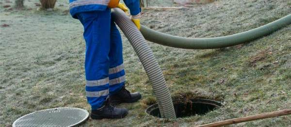 How to Reduce Septic Tank Problems